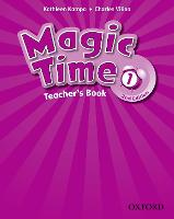 Magic Time: Level 1: Teacher's Book