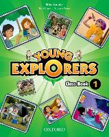 Young Explorers: Level 1: Class Book