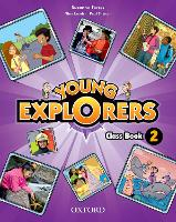 Young Explorers: Level 2: Class Book