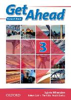 Get Ahead: Level 3: Student Book: 3