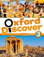 Oxford Discover: 3: Student's Book