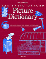 The Basic Oxford Picture Dictionary:...
