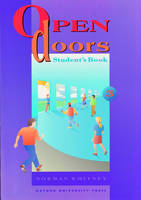 Open Doors: 3: Student's Book