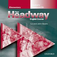 New Headway: Elementary: Student's...