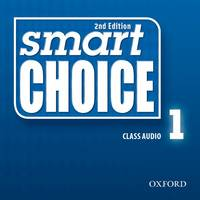 Smart Choice: Level 1: Class Audio CDs
