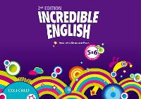 Incredible English: Levels 5 and 6:...