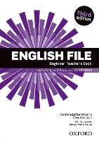 English File: Beginner: Teacher's ...