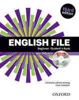 English File: Beginner: Student's ...