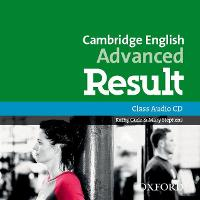 Cambridge English: Advanced Result:...