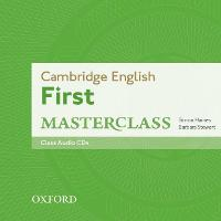 Cambridge English: First Masterclass:...