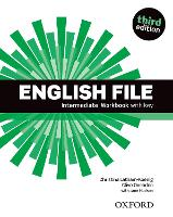 English File: Intermediate: Workbook...