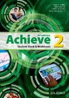 Achieve: Level 2: Student Book and...