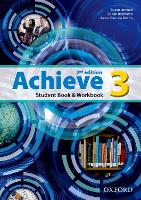 Achieve: Level 3: Student Book and...