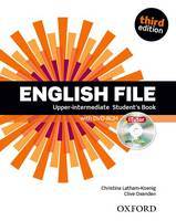 English File: Upper-intermediate:...