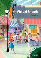 Dominoes 2 Virtual Friends MP3 Pack