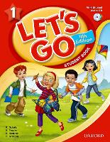 Let's Go: 1: Student Book with Audio...