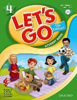 Let's Go: 4: Student Book with Audio...
