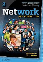 Network: 2: Student Book with Online...