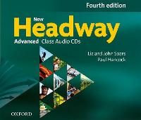 New Headway: Advanced (C1): Class...