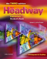 New Headway: Elementary: Six-Level...