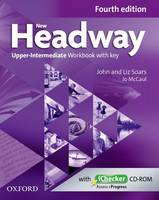 New Headway: Upper-Intermediate :...