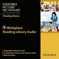 Oxford Picture Dictionary Reading...