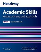 Headway Academic Skills: 3: Reading,...
