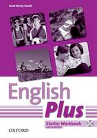 English Plus: Starter: Workbook with...