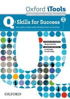 Q Skills for Success: 2: iTools: 2