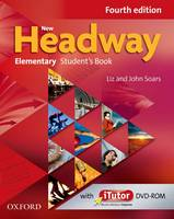 New Headway: Elementary A1-A2:...