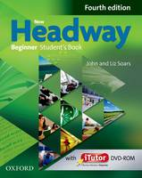 New Headway: Beginner: Student's Book...