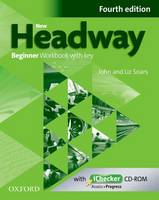 New Headway: Beginner: Workbook +...