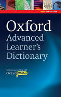 Oxford Advanced Learner's Dictionary:...