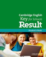 Cambridge English: Key for Schools...