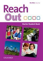 Reach Out: Starter: Student's Book
