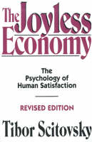 The Joyless Economy: The Psychology ...