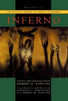 Inferno - paperback (bilingual edition)