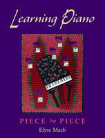 Learning Piano: Includes CD