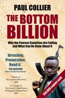 The Bottom Billion: Why the Poorest...