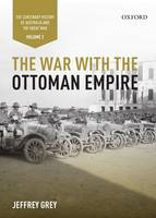 The War with the Ottoman Empire:...