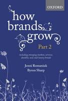 How Brands Grow: Emerging Markets,...