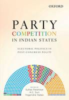 Party Competition in Indian States:...