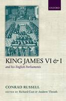 King James VI/I and His English...