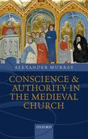Conscience and Authority in the...