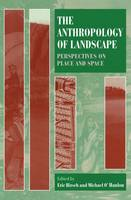 The Anthropology of Landscape:...