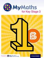 MyMaths for Key Stage 3: Student Book 1B
