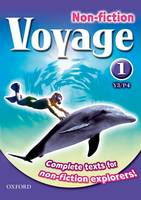 Voyage Non-Fiction: 1 (Y3/P4): Pupil...