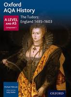 Oxford AQA History for A Level: The...