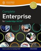Complete Enterprise for Cambridge...