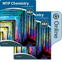 MYP Chemistry Years 4&5: a...